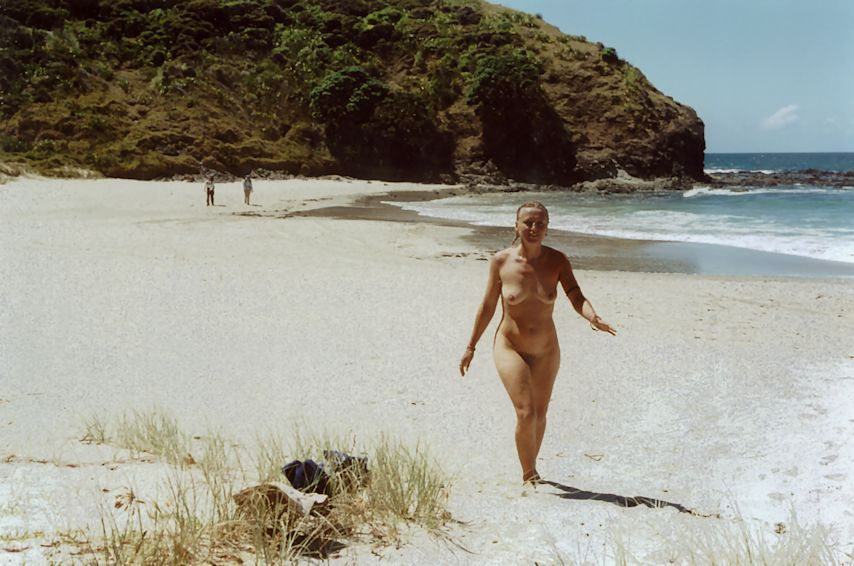 Nudist Beaches In Norfolk